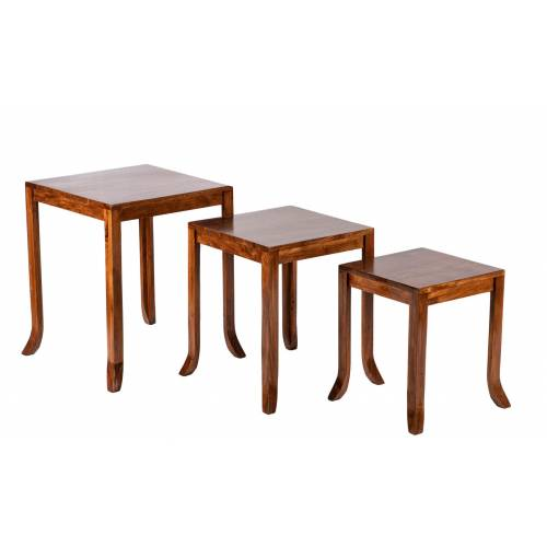 TRUNDLE Tables basses - 1
