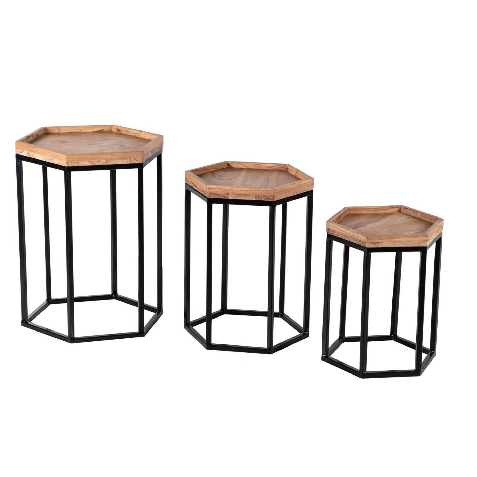 TYLA Tables basses - 1