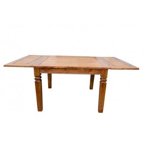 KAVISH TABLE DE REPAS CARRÉ
