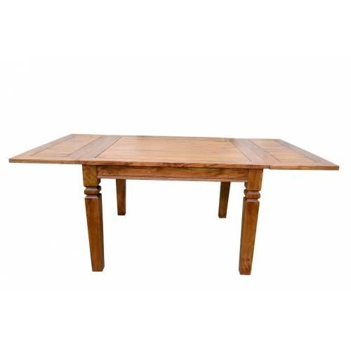 KAVISH TABLE DE REPAS CARRÉ Tables de salle à manger carrées - 210