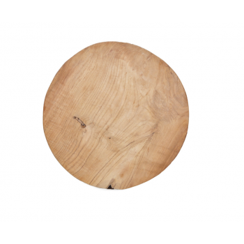 Racine tabouret champignon Assises - 2