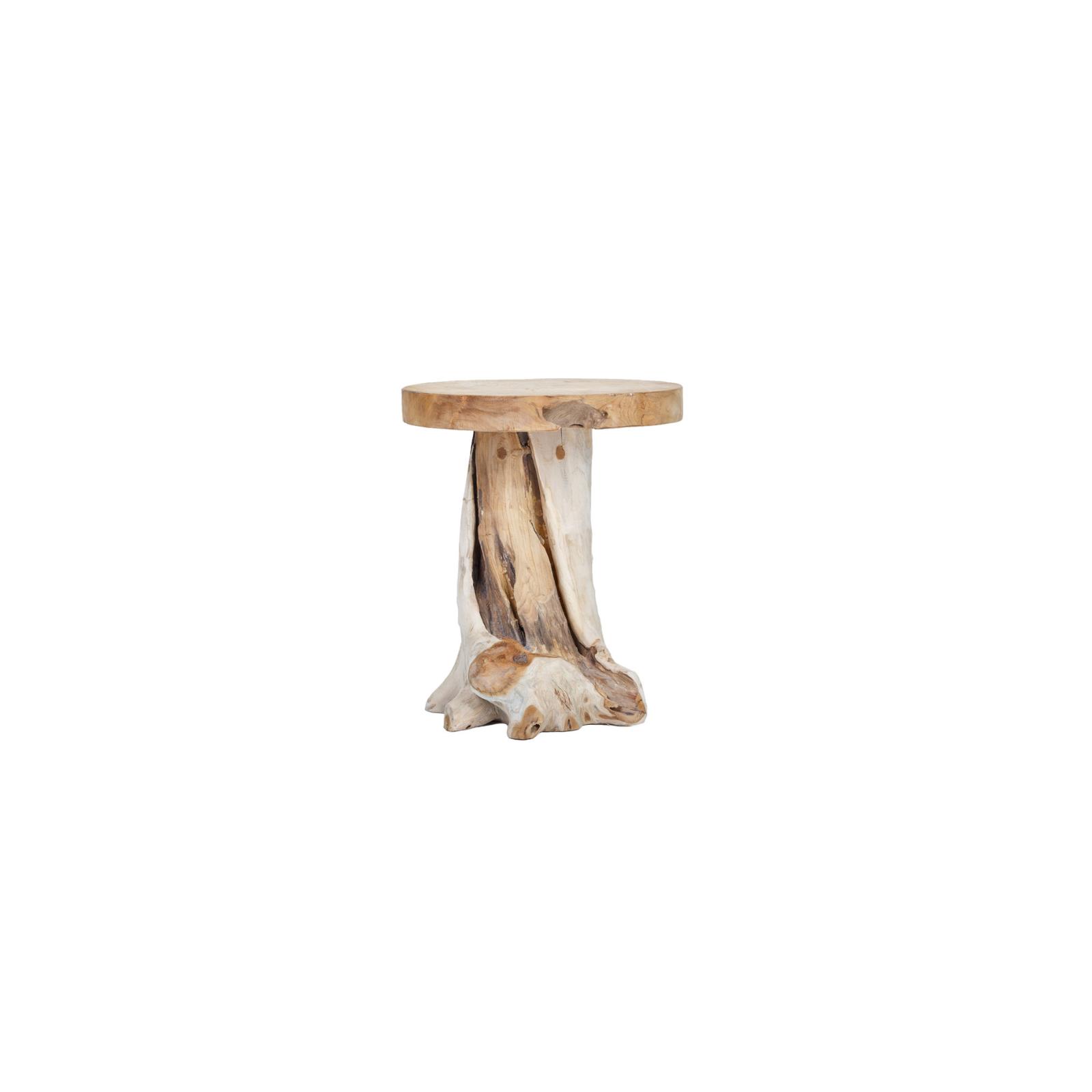 Racine tabouret champignon Assises - 1