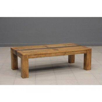 TATOO TABLE BASSE RECTANGULAIRE Tables basses rectangulaires - 325