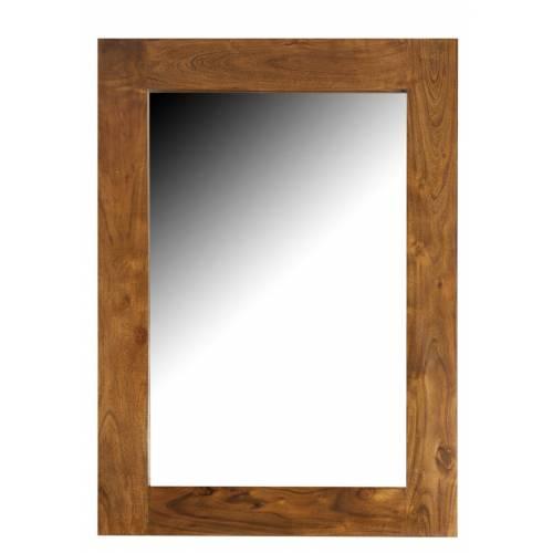 MIROIR EN ACACIA PM Miroirs - 38