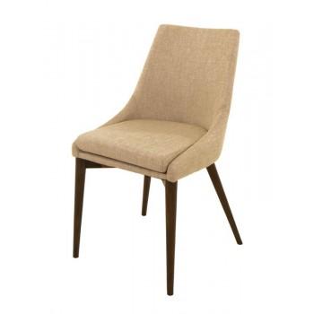 Chaise beige haut de gamme