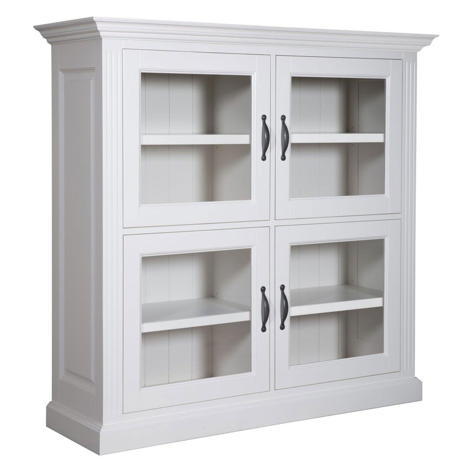Cabinet 4 portes - achat meubles chics