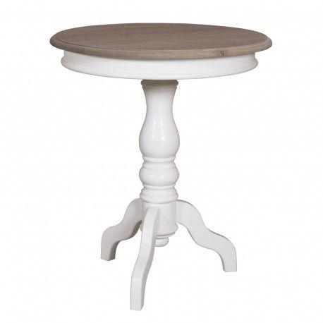 "Table à vin ""Tia Oak"""