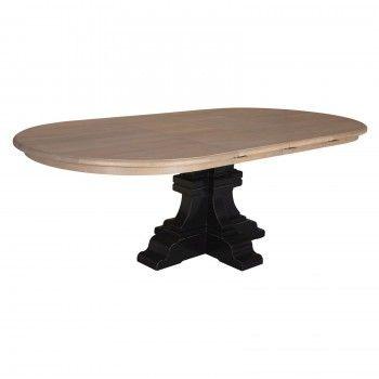 Table de séjour Bernadette XL 160