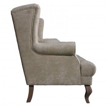 "Causeuse ""Eva"" - meuble haut de gamme"