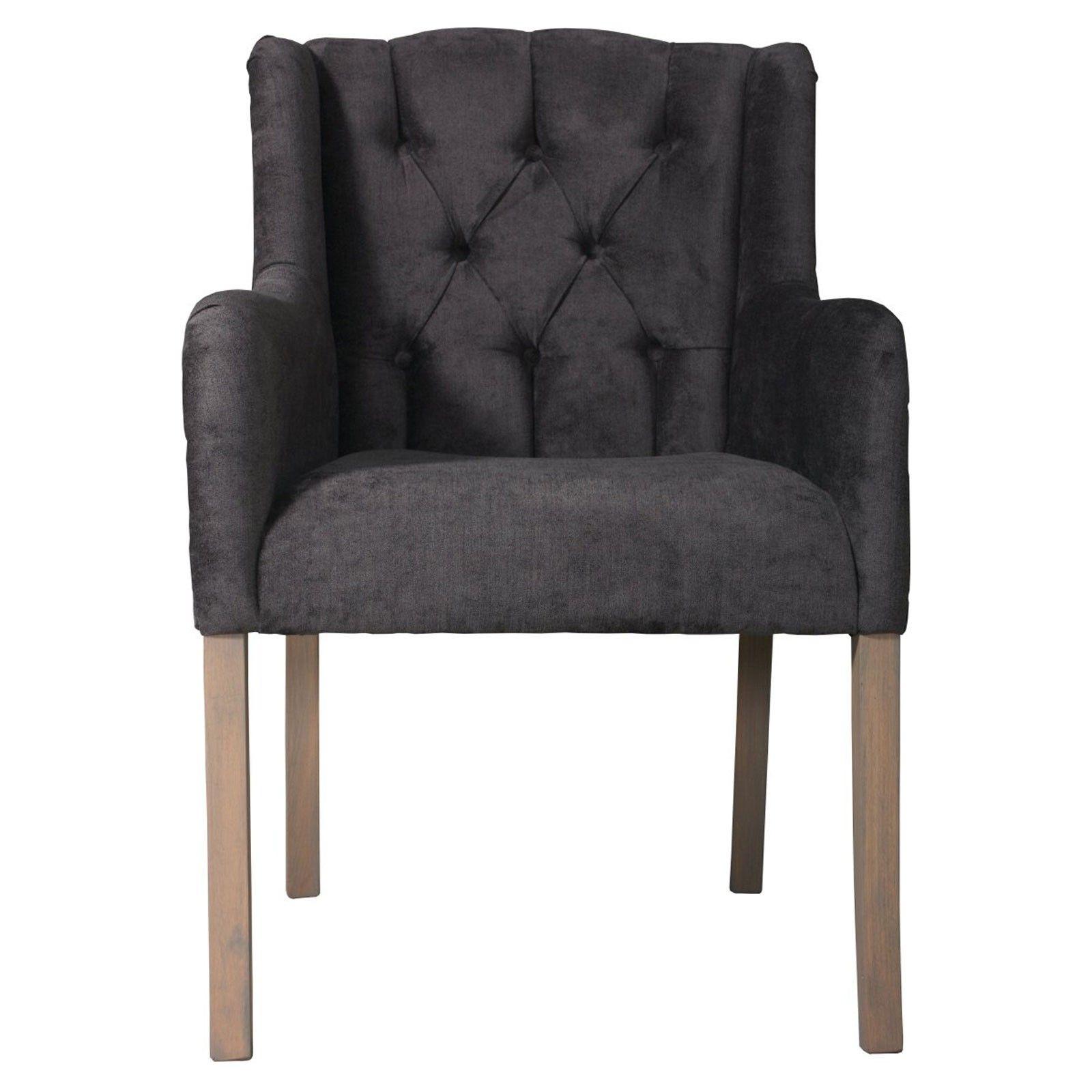 """Chaise """"Bram"""" - romantique"""