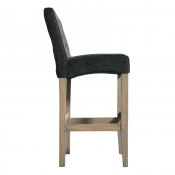 """Tabouret """"Nick"""" - assise luxe"""