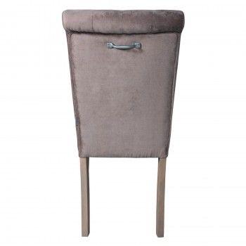 """Chaise """"Camile"""" - chaise contemporaine"""