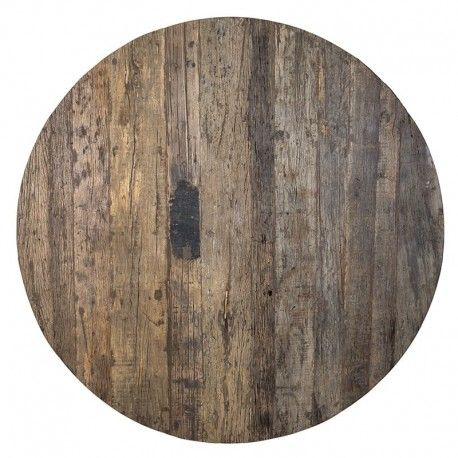 Dining table top Bodhi round 160 Ø