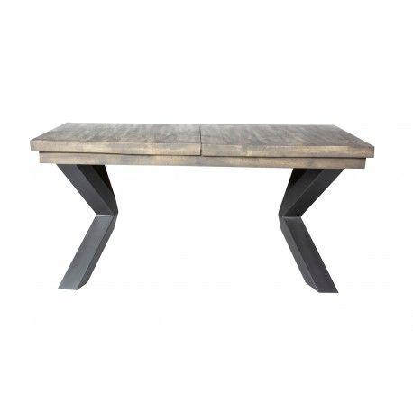 NEW YORK TABLE DE REPAS 190