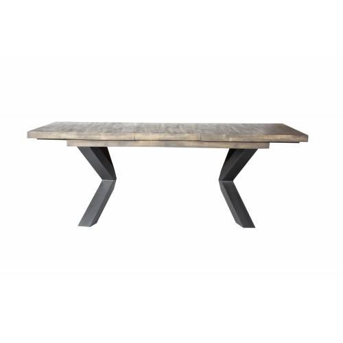 NEW YORK TABLE DE REPAS 190 Style - 262