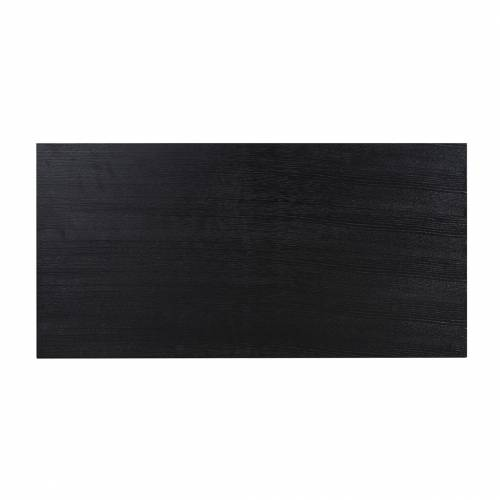 "Table basse rectangulaire minimaliste 120x60 ""Chêne Oakura"" Tables basses rectangulaires - 119"