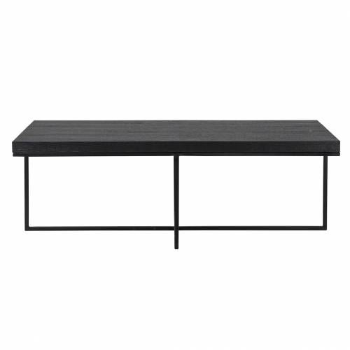 "Table basse rectangulaire minimaliste 120x60 ""Chêne Oakura"" Tables basses rectangulaires - 142"