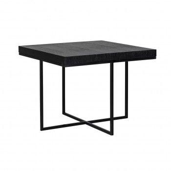 Table d'angle Oakura 60x60 Meuble Déco Tendance - 21