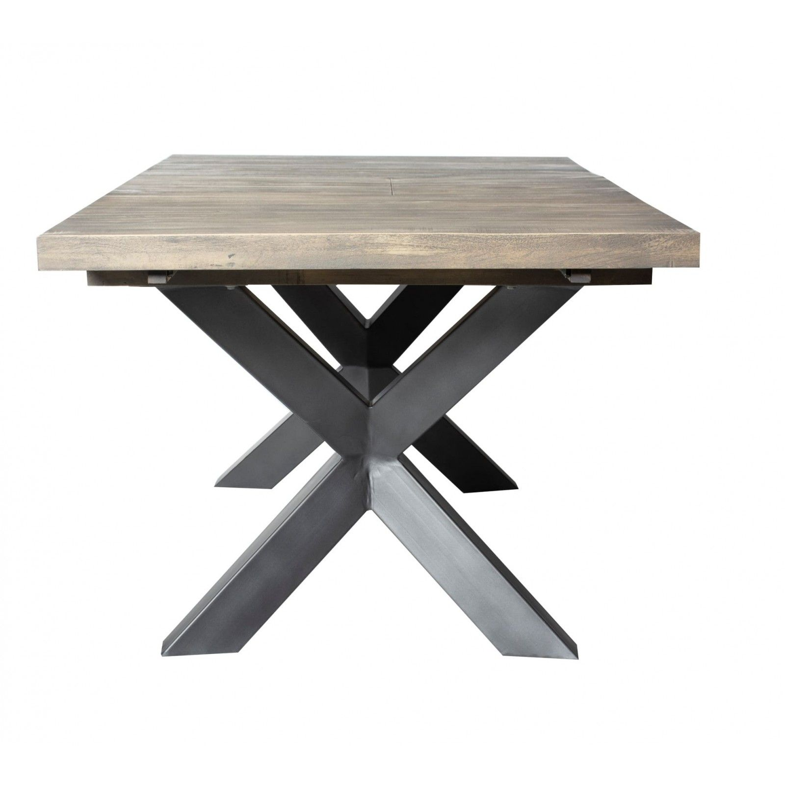 NEW YORK TABLE DE REPAS 190 Style - 417