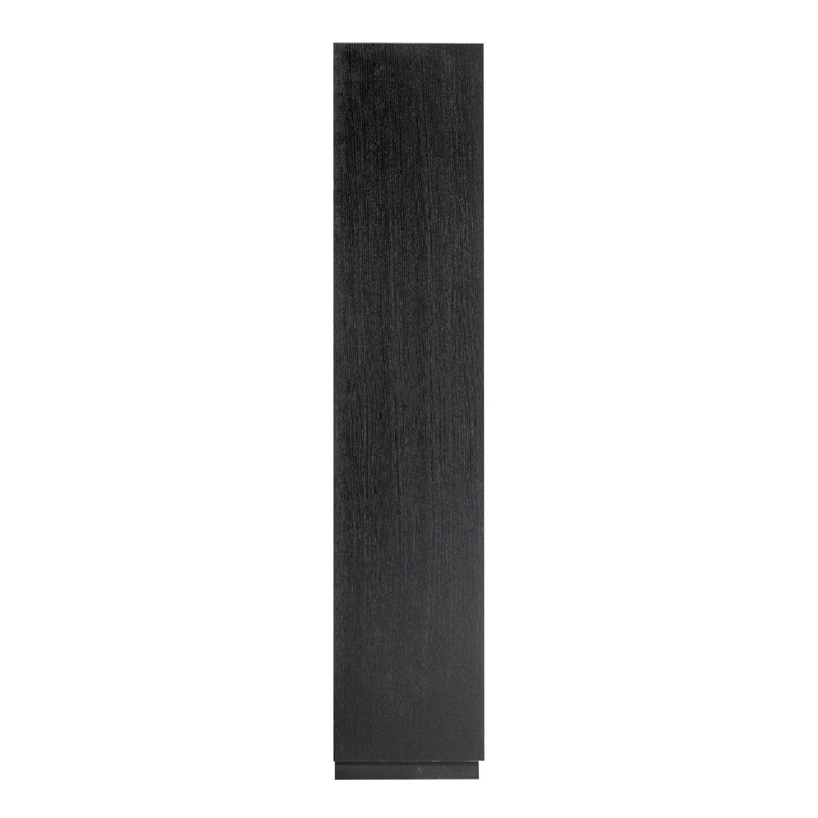 Cabinet Oakura 2x2-portes3 étagères au desssu - 1 étagère au fond Meuble Déco Tendance - 322