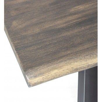 NEW YORK TABLE DE REPAS 200 Style - 388