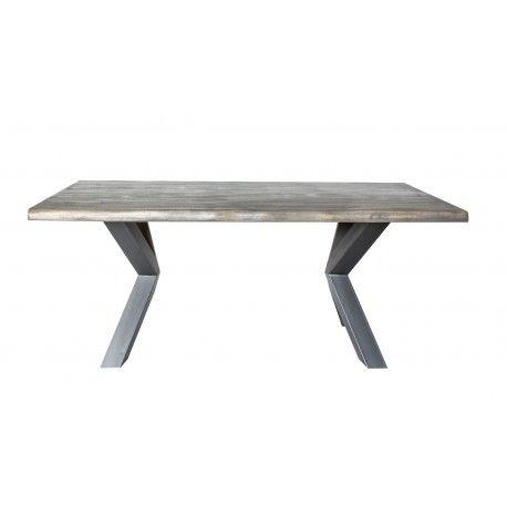 NEW YORK TABLE SEMI-HAUTE