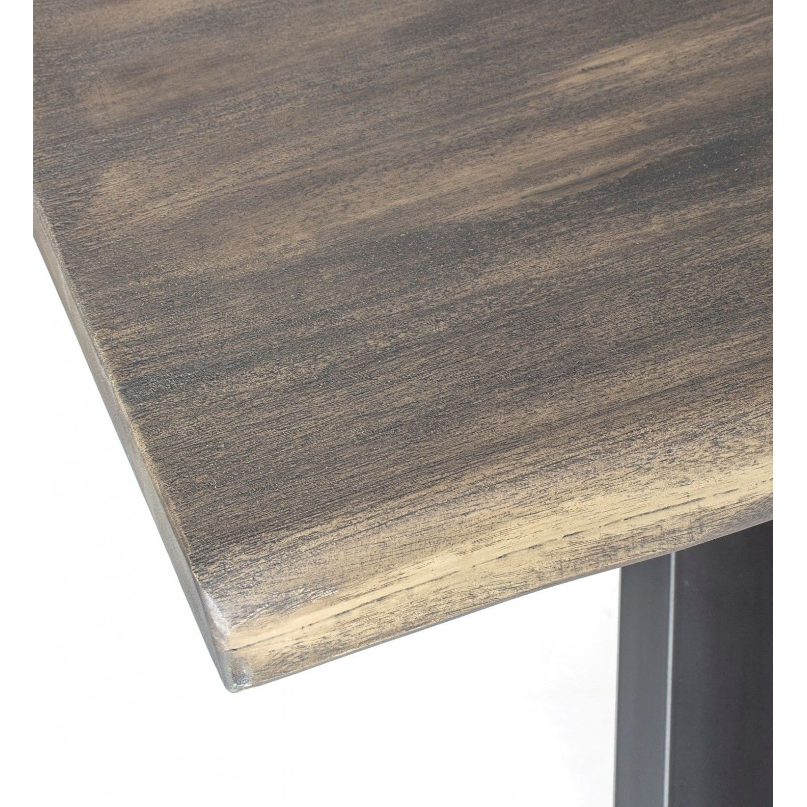 NEW YORK TABLE SEMI-HAUTE Style - 387