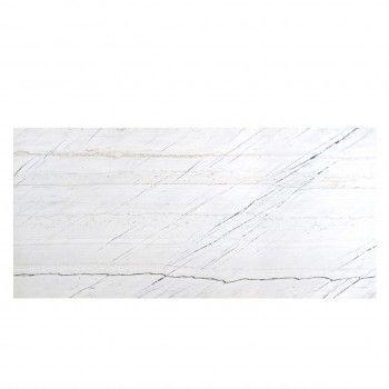 Table à dîner Lexington white 200x94 Meuble Déco Tendance - 495