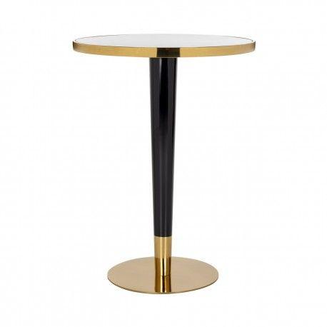 Table de bar Osteria ronde 80Ø