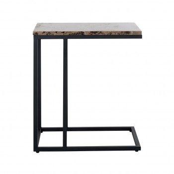 Table de bar Osteria ronde 80Ø Meuble Déco Tendance - 367