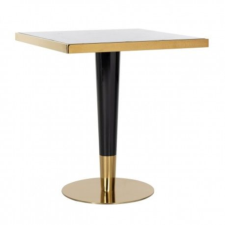 Table a diner Osteria square 70x70