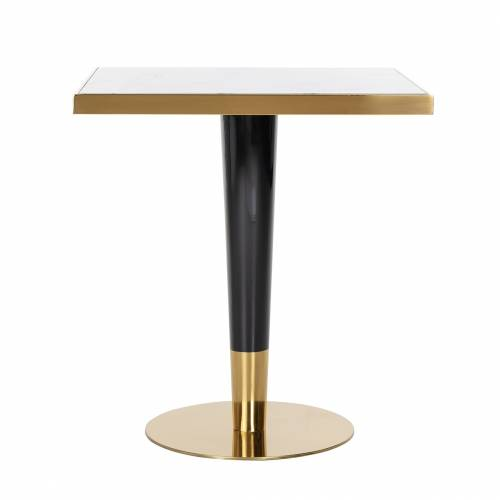 Table a diner Osteria square 70x70 Meuble Déco Tendance - 561