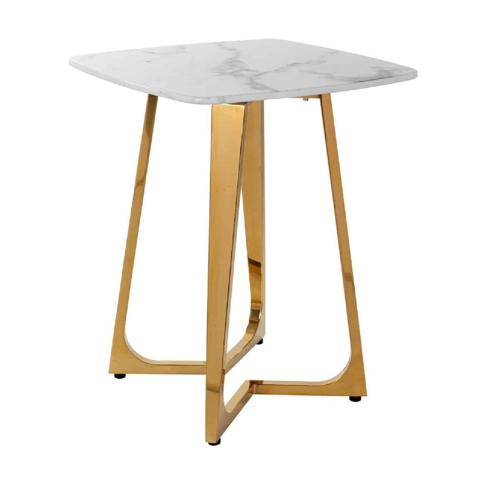 Table d'angle Dynasty Meuble Déco Tendance - 68