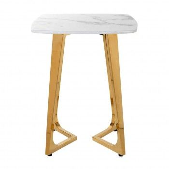 Table d'angle Dynasty Meuble Déco Tendance - 509