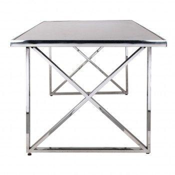 Table à dîner Levanto 200x100 Meuble Déco Tendance - 311