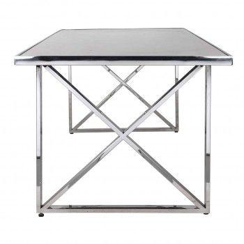 Table à dîner Levanto 240x100 Meuble Déco Tendance - 2