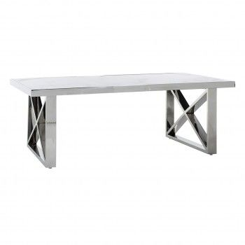 Table basse rectangulaire -...