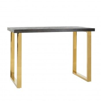Table de bar Blackbone gold...