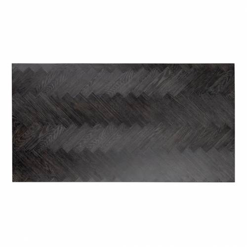 Table de salon Blackbone gold 150x80 (Block) Tables basses rectangulaires - 572