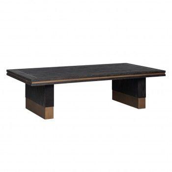 Table de salon Hunter 140x70
