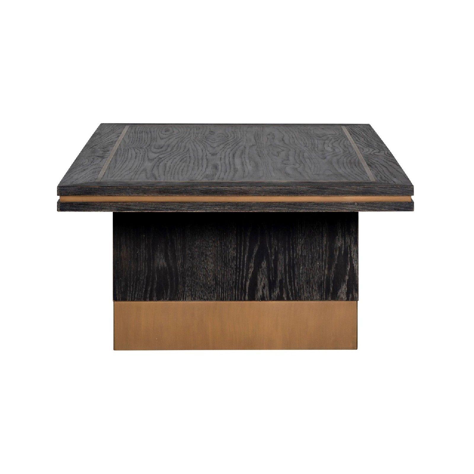Table de salon Hunter 140x70 Tables basses rectangulaires - 211