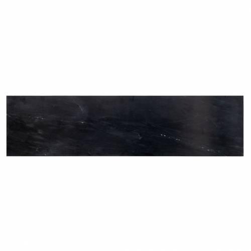 Bahut Ironville 4-portes Meuble Déco Tendance - 475