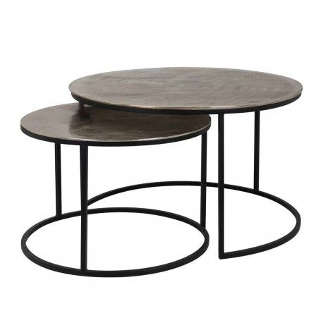 Table Asher set of 2