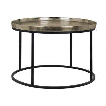 Table Milo aluminium...