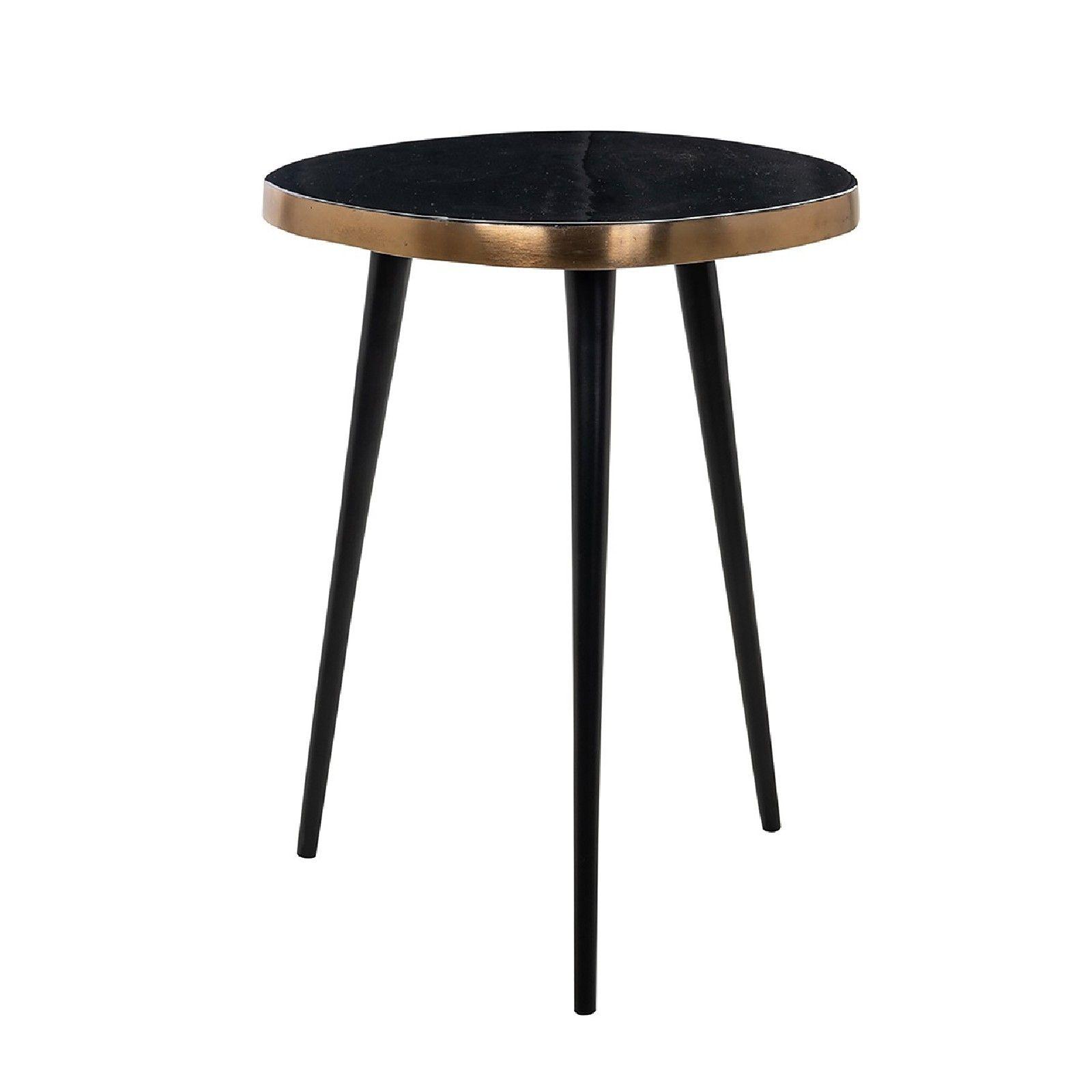 Table d'appoint Levi petit Meuble Déco Tendance - 50