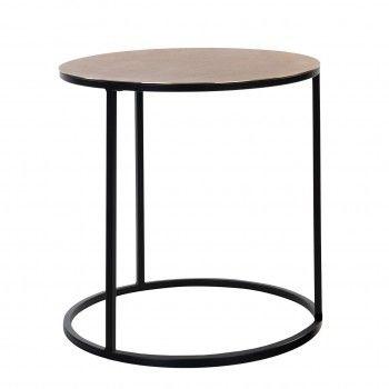 Table d'appoint Logan Meuble Déco Tendance - 5