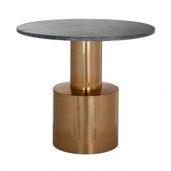 Table d'angle Hogan 50Ø