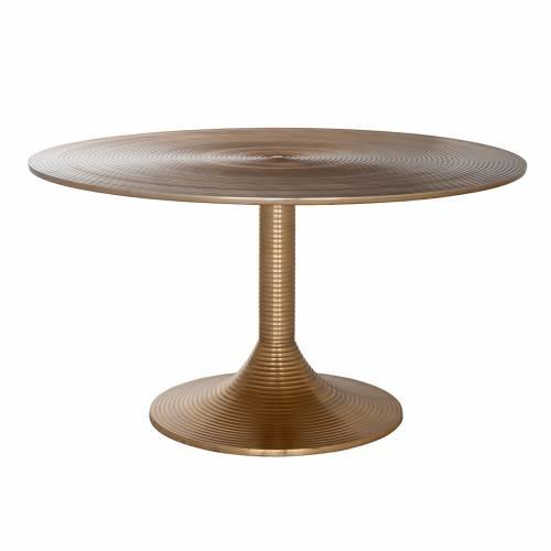 Table de salon Dexter 77Ø Tables basses rondes - 14