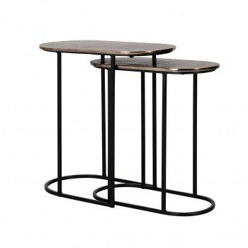 Table d'angle Chandon set...