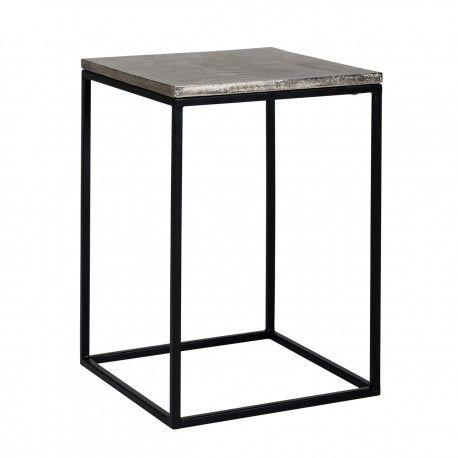 Table d'angle Lanson